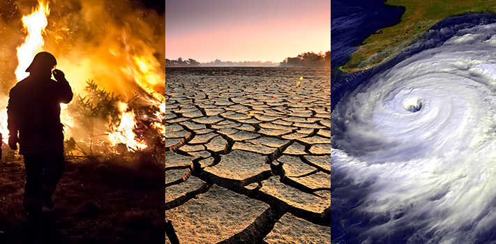Why Climate Change is REAL | THE TRUTH ABOUT CLIMATE CHANGE