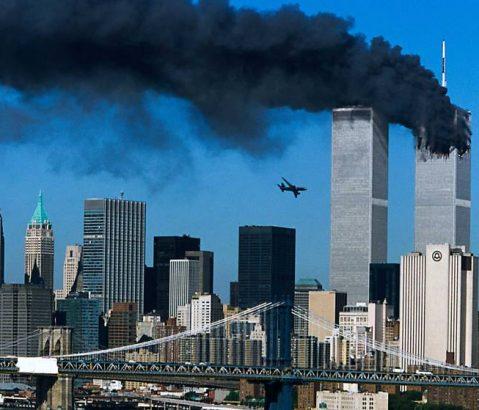 9/11 – Money Trail